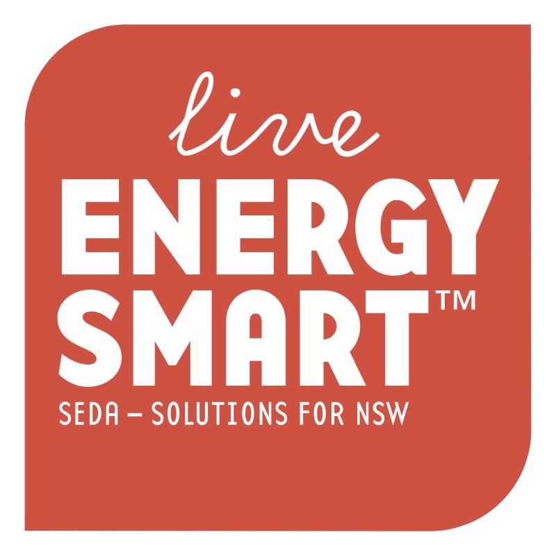 Energy Smart vector