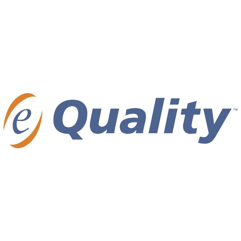 eQuality vector logo