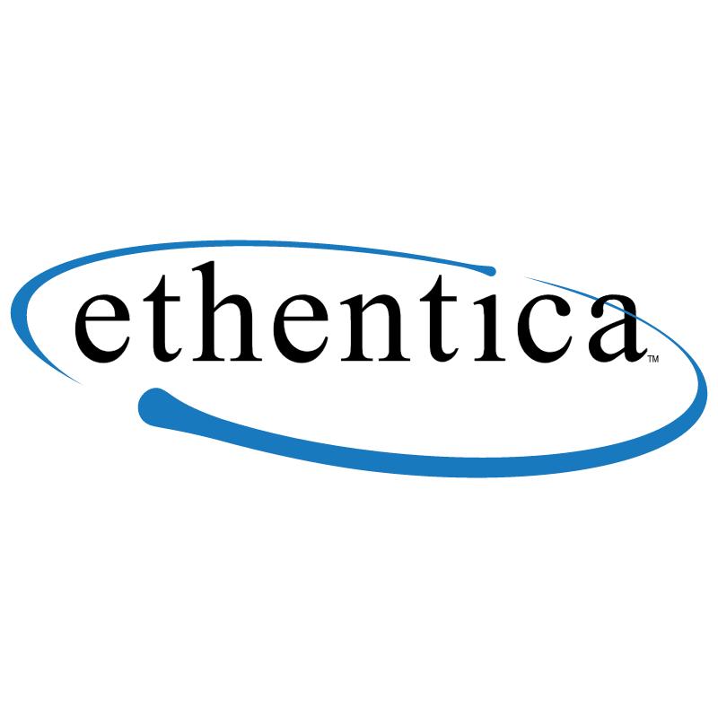 Ethentica vector