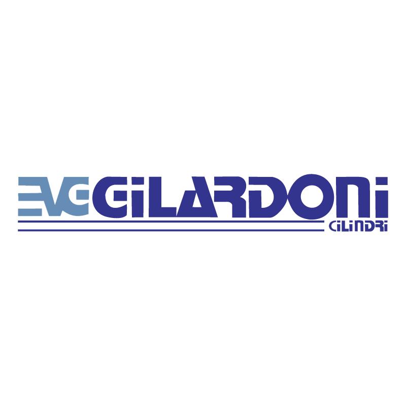 EVG Gilardoni vector