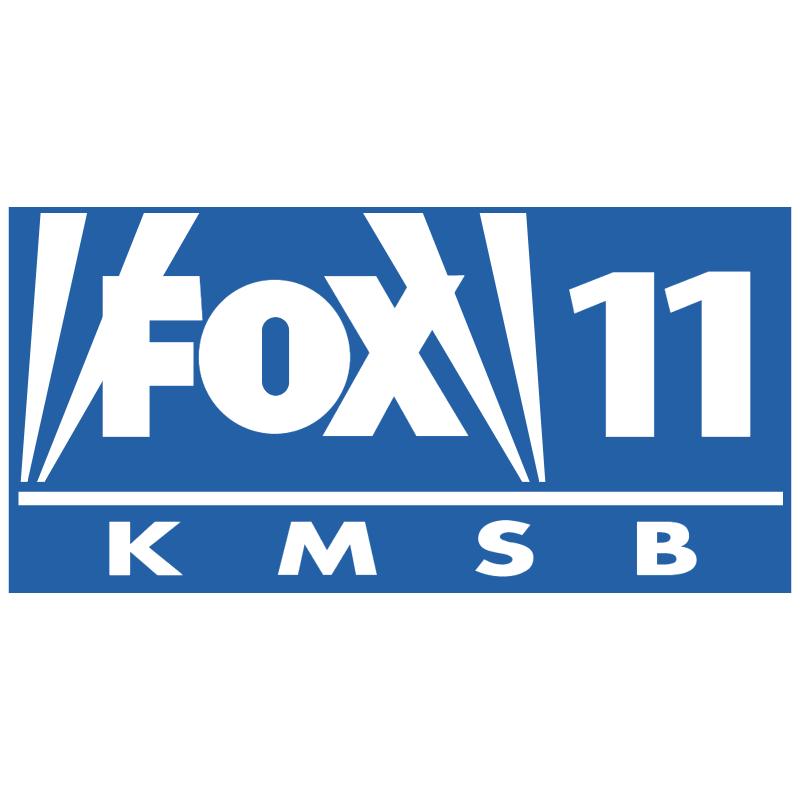 Fox 11 vector