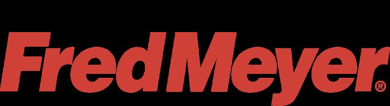 FRED MEYER vector logo