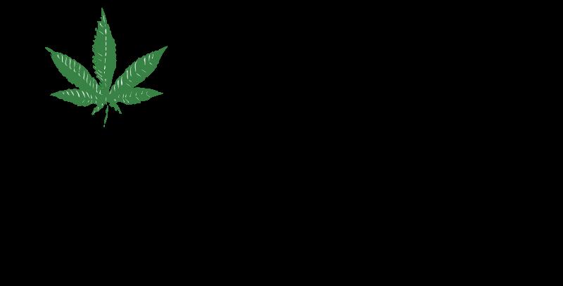 Ganjah Medium vector logo