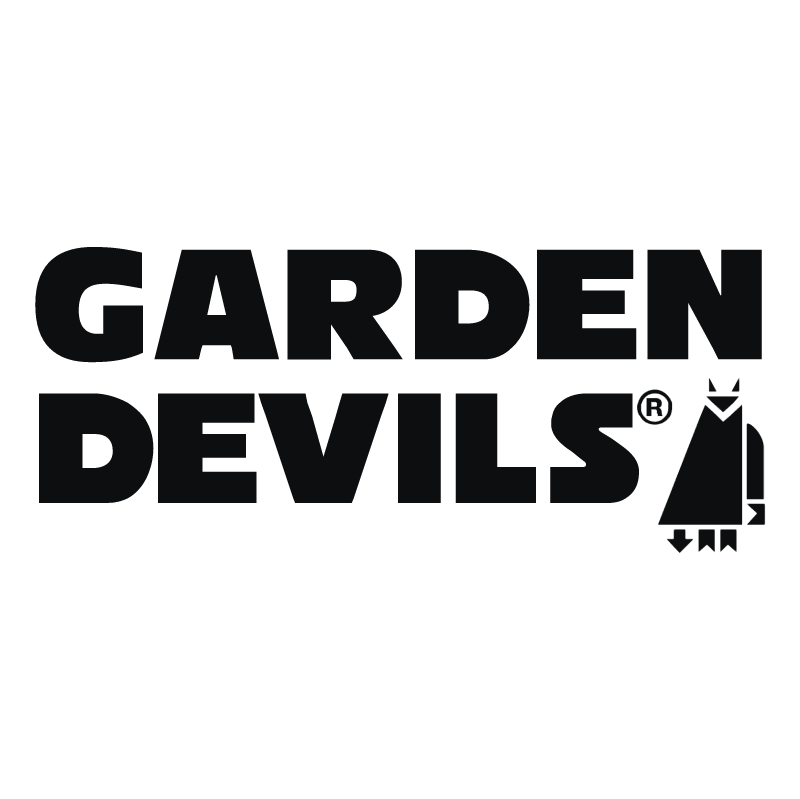 Garden Devils vector