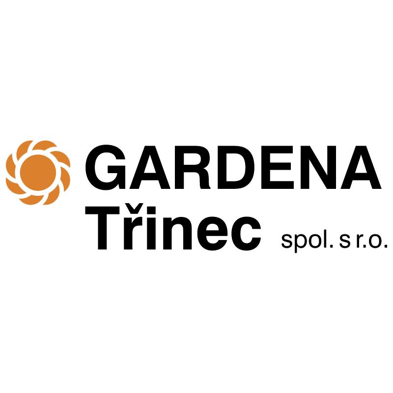 Gardena Trinec vector