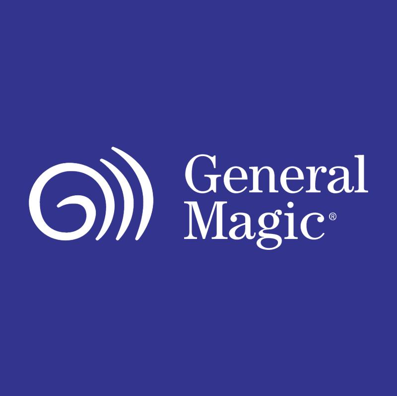 General Magic vector