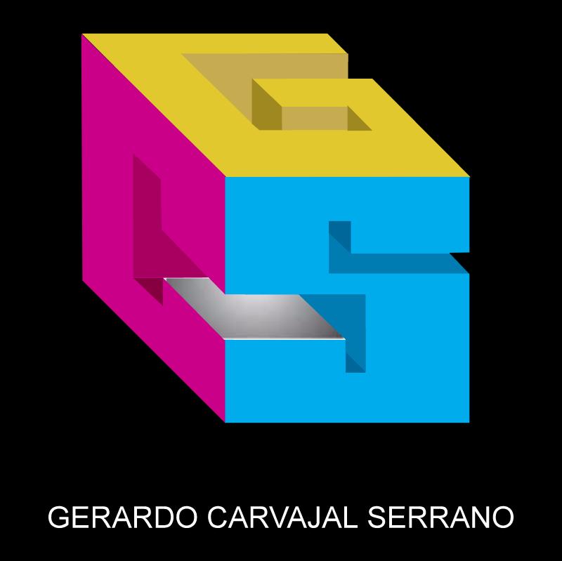 Gerardo Carvajal Serrano vector