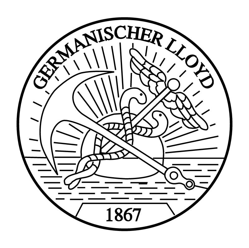 Germanischer Lloyd vector