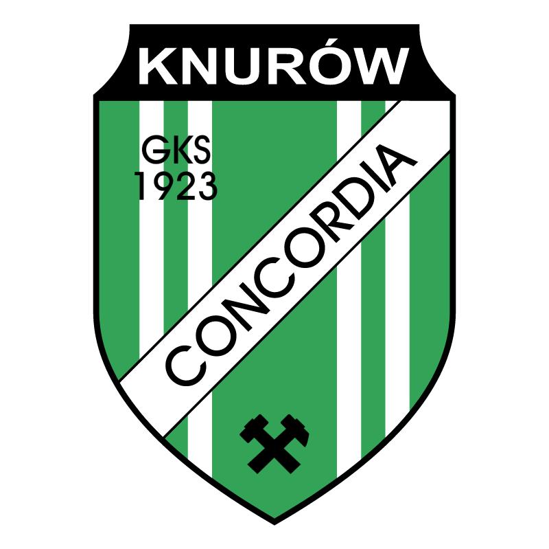 GKS Concordia Knurow vector