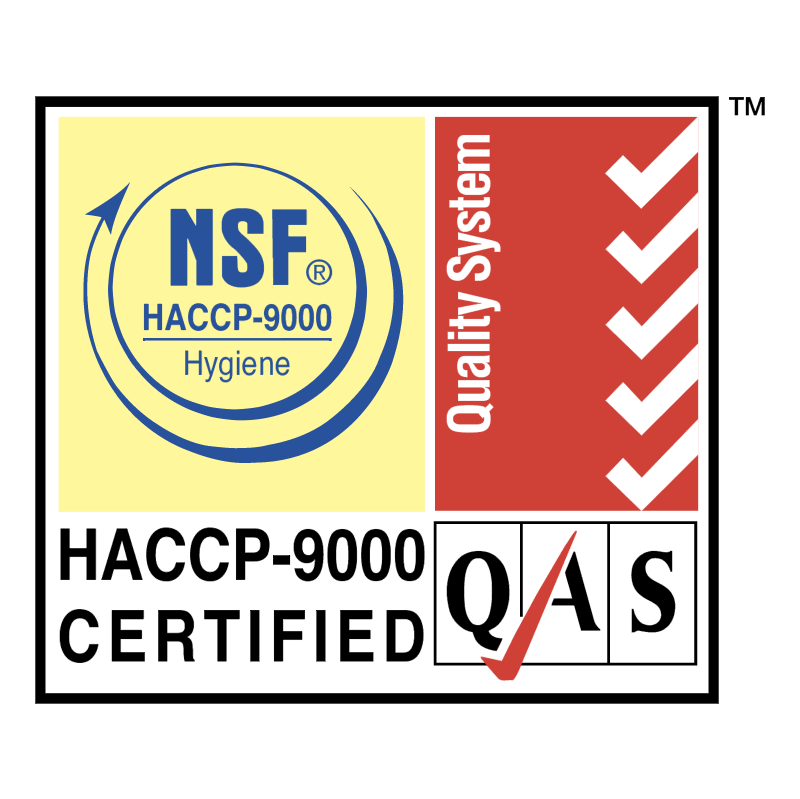HACCP 9000 vector