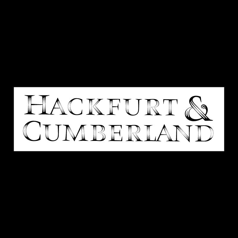 Hackfurt & Cumberland vector