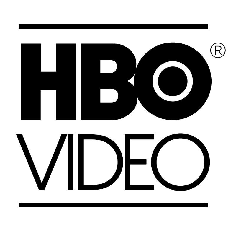 HBO Video vector
