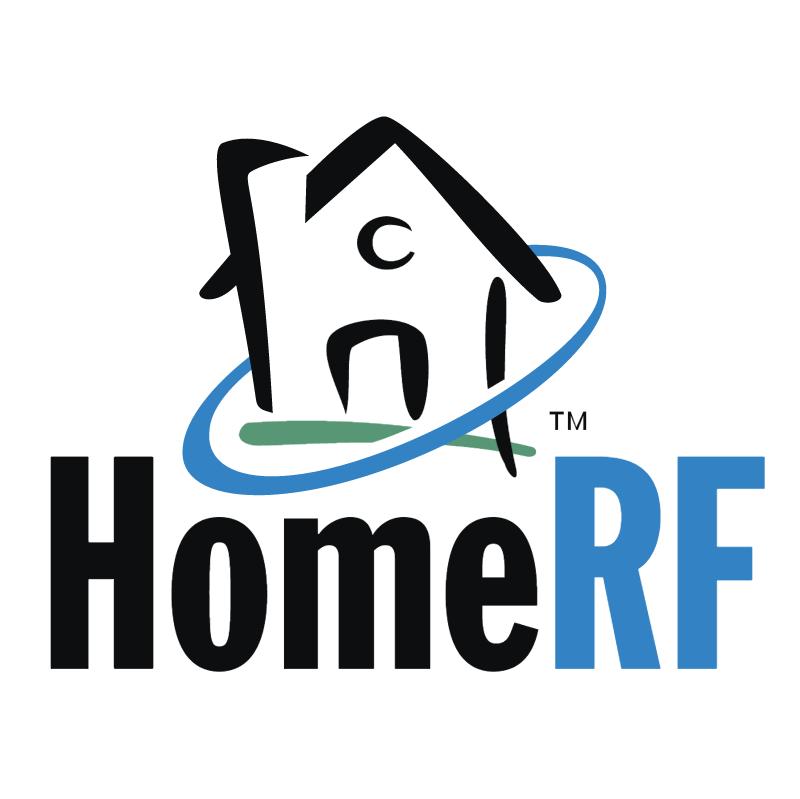 HomeRF vector