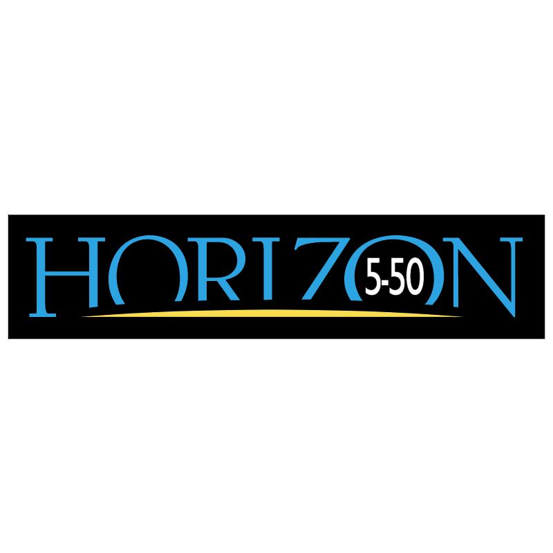Horizon 5 50 vector