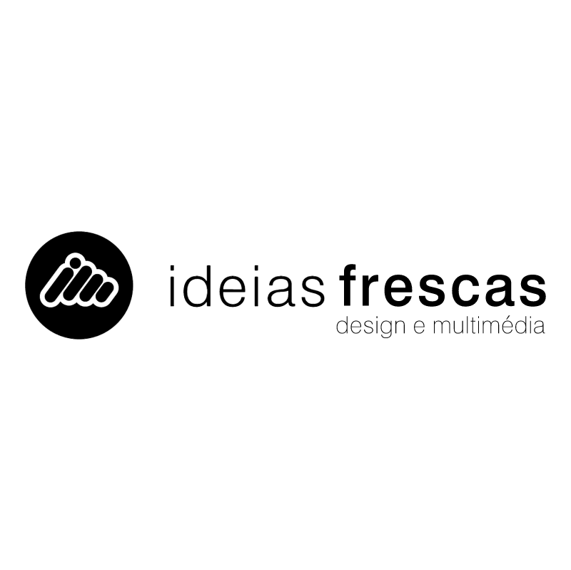 Ideias Frescas vector