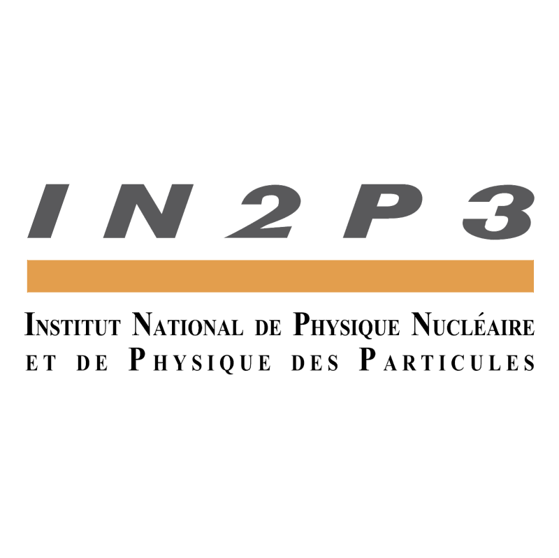 IN2P3 vector