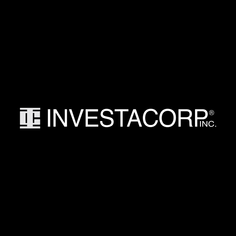 Investacorp vector