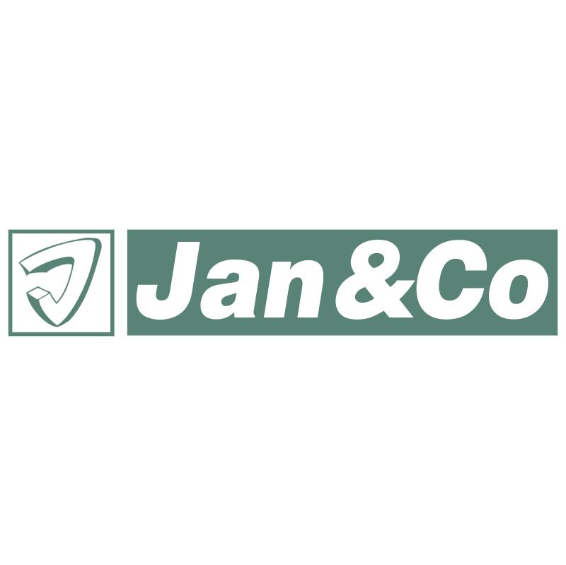Jan&Co vector
