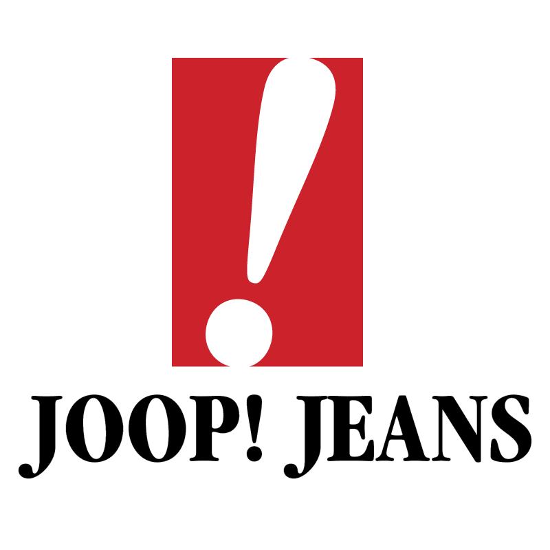 Joop! Jeans vector