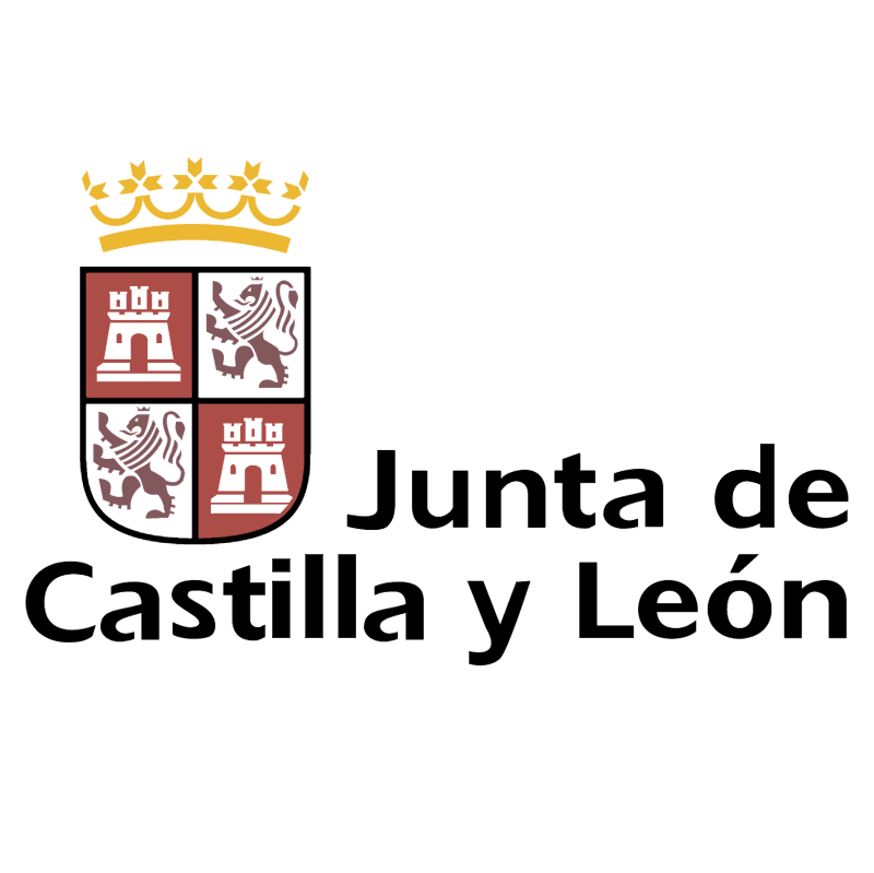 Junta de Castilla y Leon vector