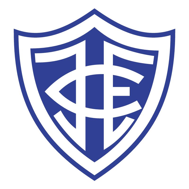 Juventude Esporte Clube de Goiania GO vector logo
