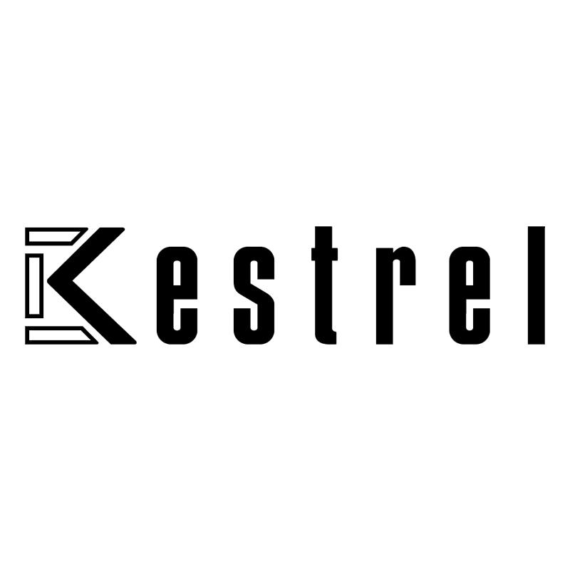 Kestrel vector logo