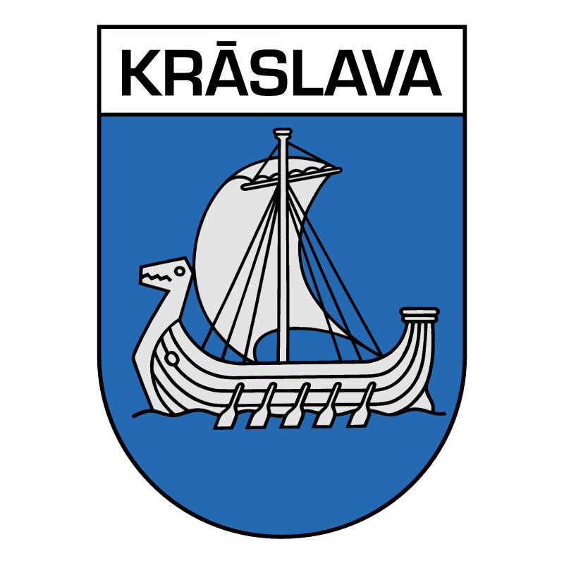 Kraslava vector