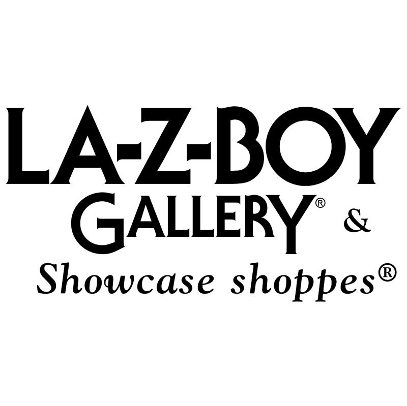 La Z Boy Gallery vector logo