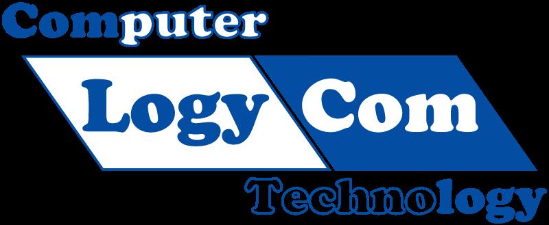 LogyCom vector logo