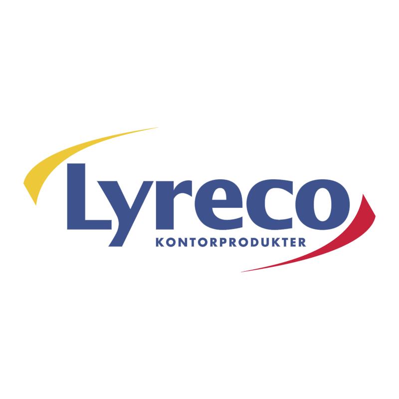 Lyreco vector