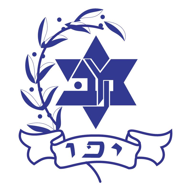 Maccabi Jaffa vector