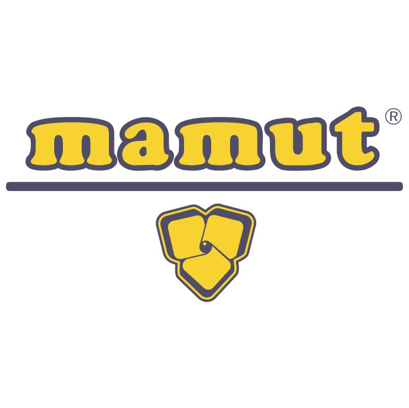 Mamut vector
