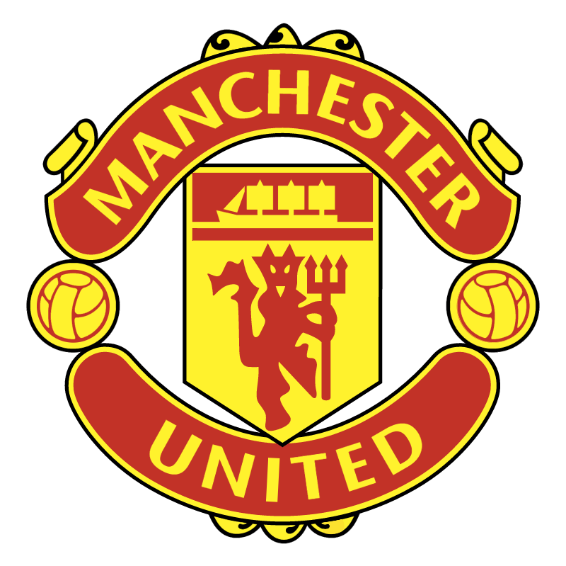 Manchester United vector logo