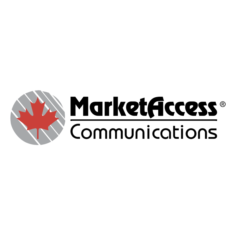 MarketAccess Communications vector