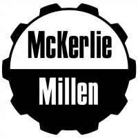 McKerlie Millen vector