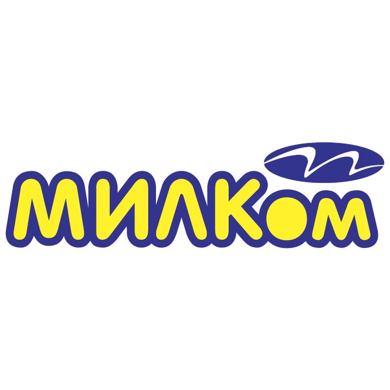 Milkom vector