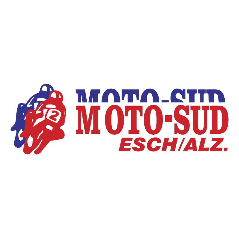 Moto sud vector