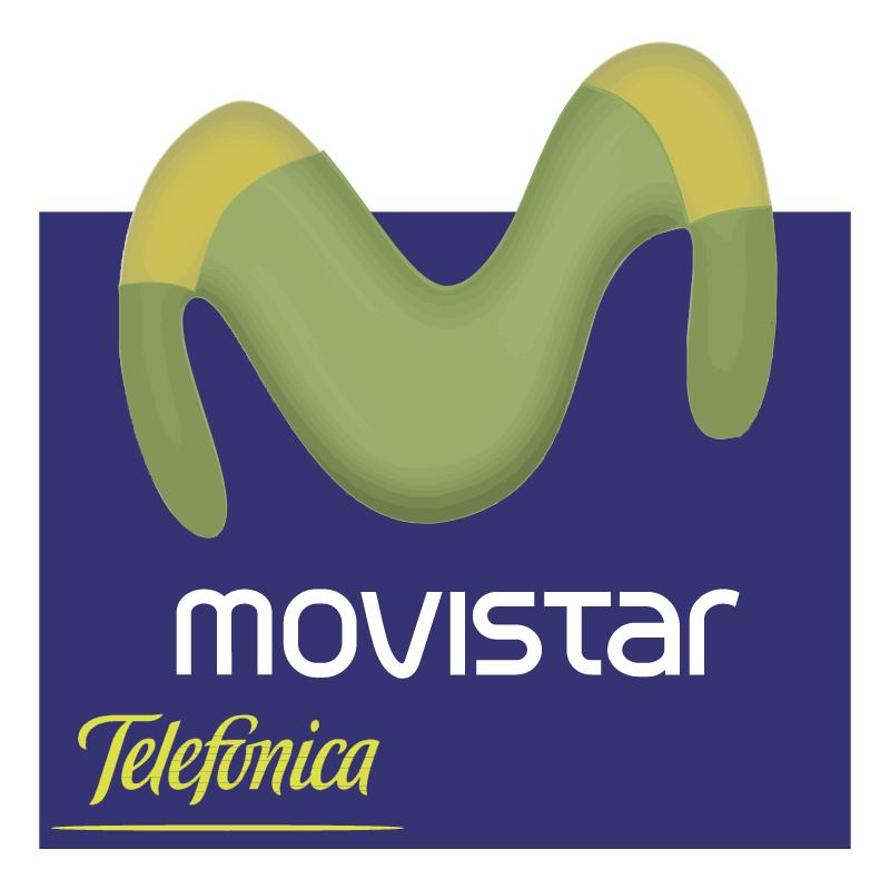 Movistar vector