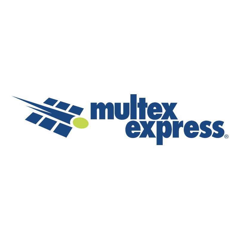 MultexExpress vector