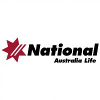 National Australia Life vector