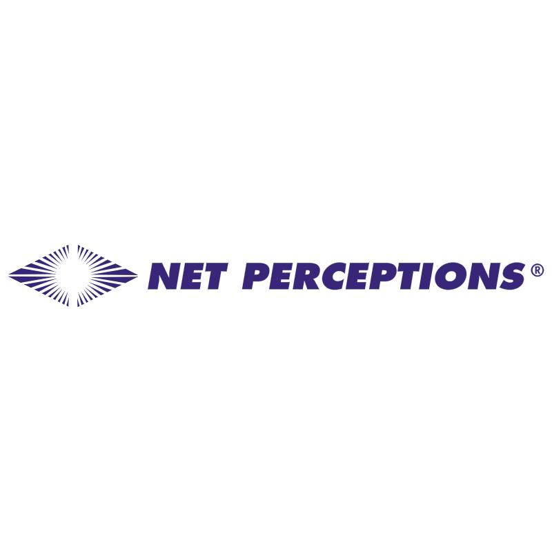 Net Perceptions vector