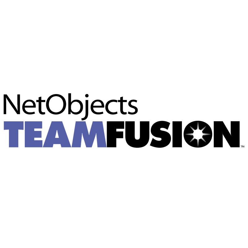 NetObjects TeamFusion vector