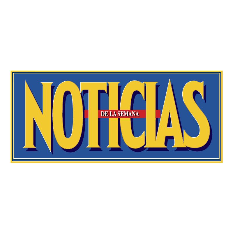 Noticias vector