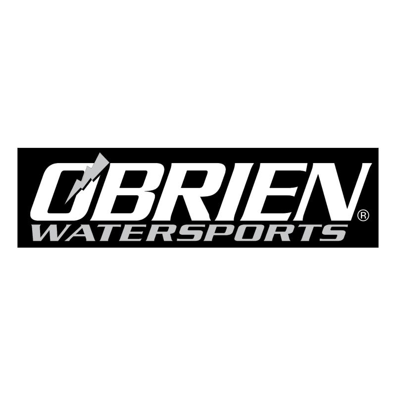 O'Brien Watersports vector