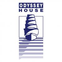 Odyssey House vector