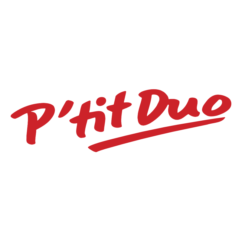 P'tit Duo vector