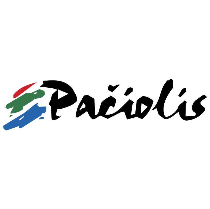 Paciolis vector