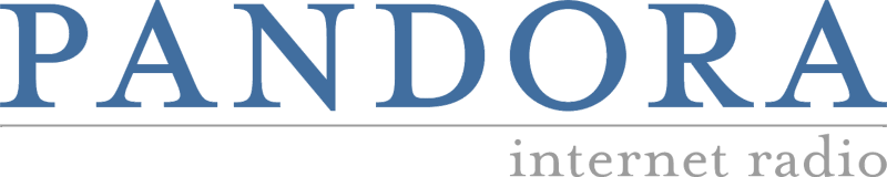 Pandora Internet Radio vector