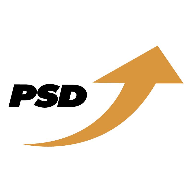 Partido Social Democrata vector