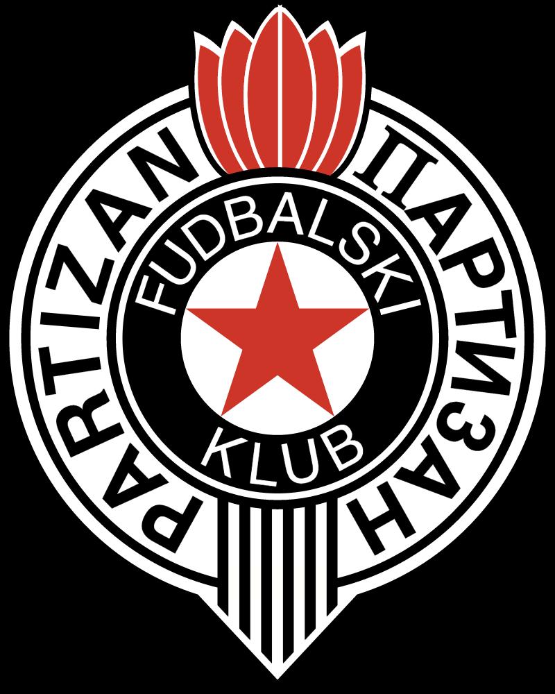 PARTIZAN vector logo